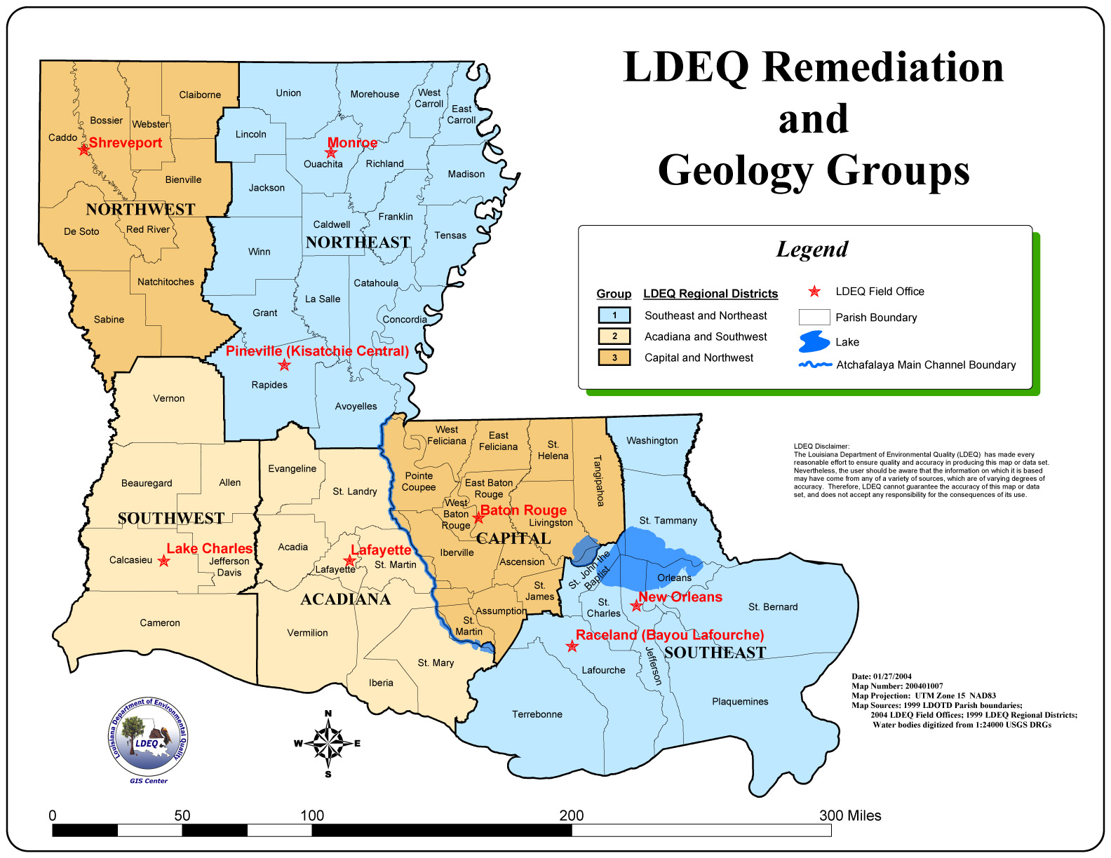 Donner Properties Oil And Gas Properties Available For Leasing Shreveport Louisiana